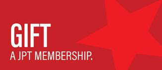 Gift a JPT Membership.