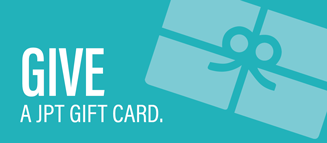 Give a JPT Gift Card.
