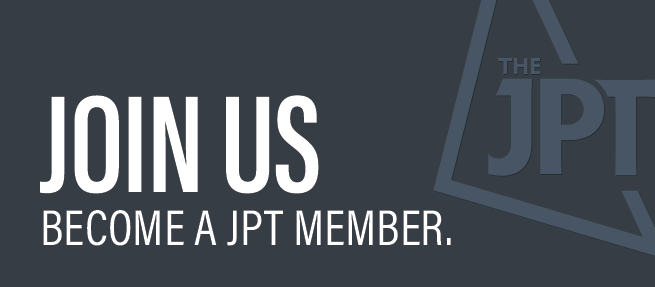 Become a JPT Member