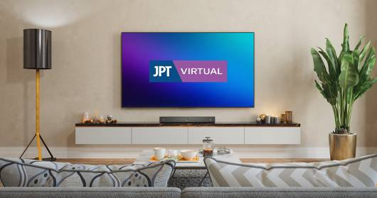Tech Primer for JPT Virtual Screening Room