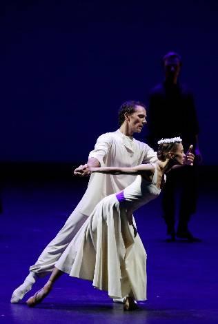 Bolshoi Ballet: A Contemporary Evening