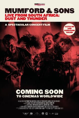 Concert Film: