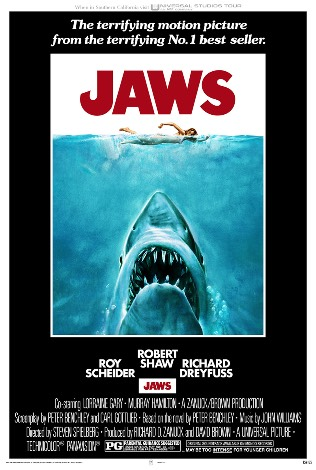 Jaws Summer Party