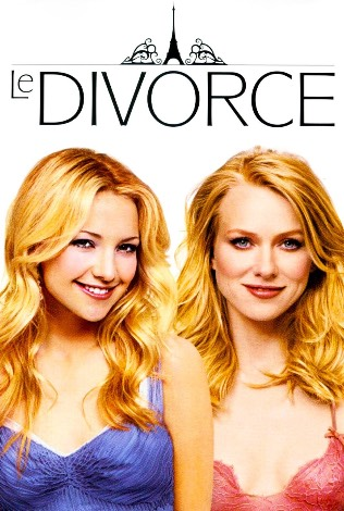 Le Divorce (2003) with Director James Ivory  in Attendance