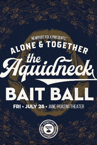 Newport Folk presents The Aquidneck Bait Ball