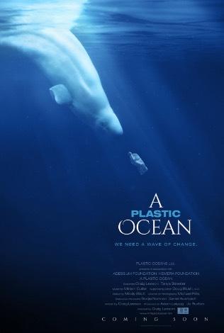 newportFILM: A Plastic Ocean
