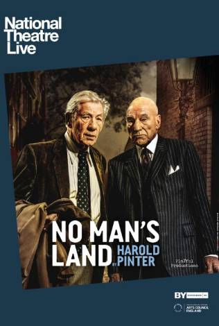 National Theater Live: No Man's Land