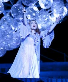 Verdi's La Traviata:  Opera on Sydney Harbor  at the JPT: October 28th at 11:00am