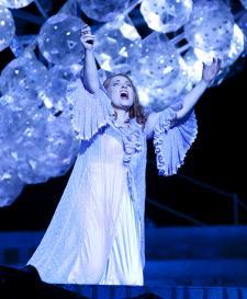 Verdi's La Traviata:  Opera on Sydney Harbor  at the JPT: October 28th at 11:00am