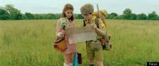 Moonrise Kingdom: Filmed in Newport, Opening Night Film at Cannes Film Festival & Playing this summer at the JPT