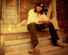 Searching for sugarman: november 7-8