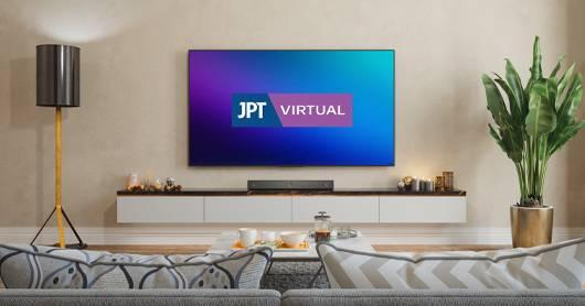 Tech Primer for JPT Virtual Screening Room