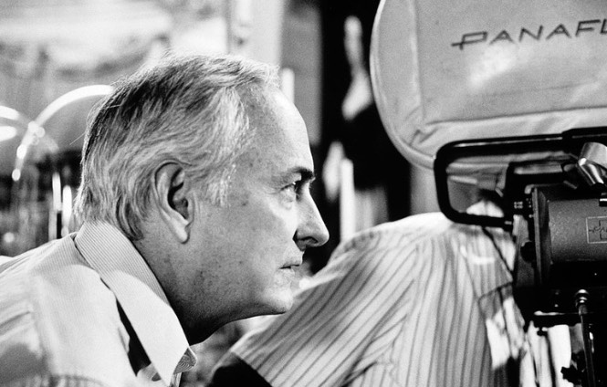 The Golden Bowl with Director James Ivory In Person