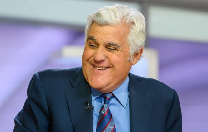 An Evening with Jay Leno  SOLD OUT!