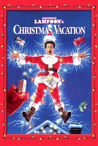 National Lampoon Christmas Vacation Party